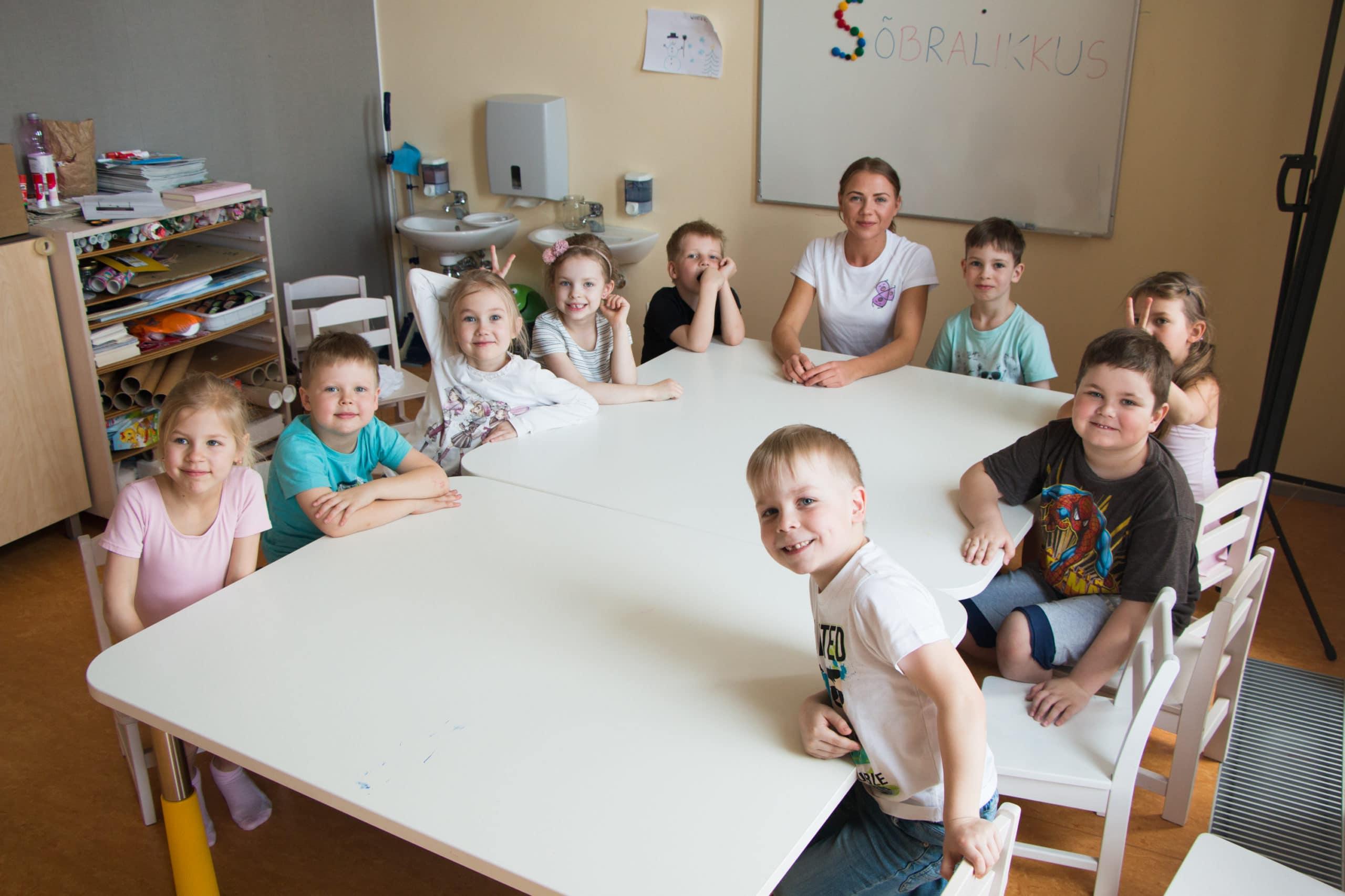 tegevused lastele