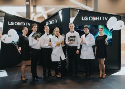 LG promotsioon