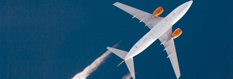 Lendamise ABC – kõrge lennu teadus